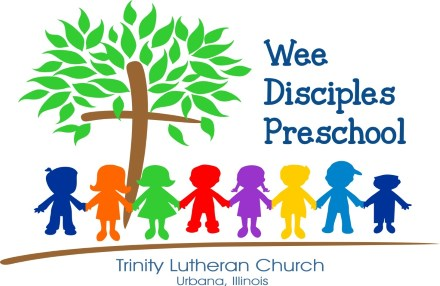 Wee Disciples Logo