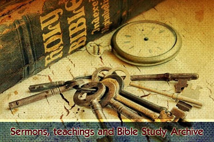 Sermon_BibleStudy